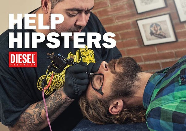 diesel-publicidad-hipster