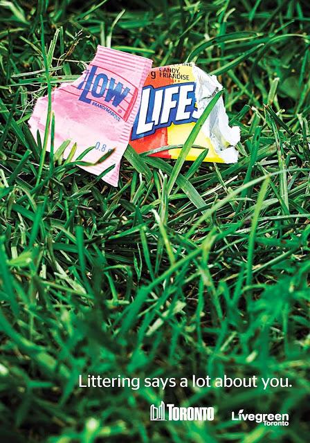 live green toronto low life